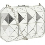 Rafe New York Vanessa Shoulder Minaudiere - The Chameleon Clutch