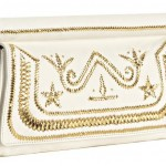 Posh Eye Candy: Bar Flap Clutches from Givenchy