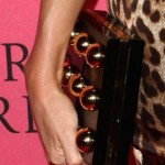 The Stella McCartney Clutch Looks Good on Miranda Kerr
