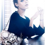 Christian Dior Signs Up Mila Kunis As The New Face Of Miss Dior Handbags