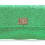Trend Alert: Clutches in Pantone's 2013 Color of the Year