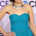 Spotted! Rachael Leigh Cook's Surprise Red Carpet Appearance (Check Out Her Geo Clutch, Too!)