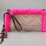 Exquisite and Eco-Friendly Clutch Bags from JADEtribe