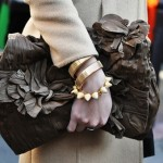 Hot to Have: Clutch Bags with Floral Appliqués