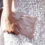 Can You ID Carmen Electra's Bow Clutch?