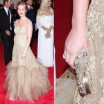 Glam Clutches at the MET Gala 2012