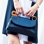 Object of Desire: The BODHI Safety Pin Clutch