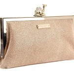 Oh, Whatta Clutch! The Queen of the Nile Clutch by Kate Spade