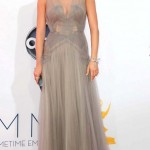Emmy Report: Sublime Clutches at the 2012 Emmy Awards