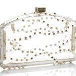 Back in Style: Clear Clutches