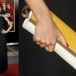 """""""Hitchcock"""" Stars Show Off Their To-Die-For Clutches"""