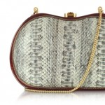 New Year, New Bag: Celebrate 2013 with Snakeskin Clutches!