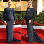 Busy Philipps: Glowing and Gorgeous at the Screen Actors Guild Awards
