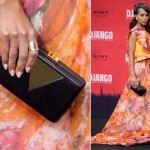 Kerry Washington's Red Carpet Clutches