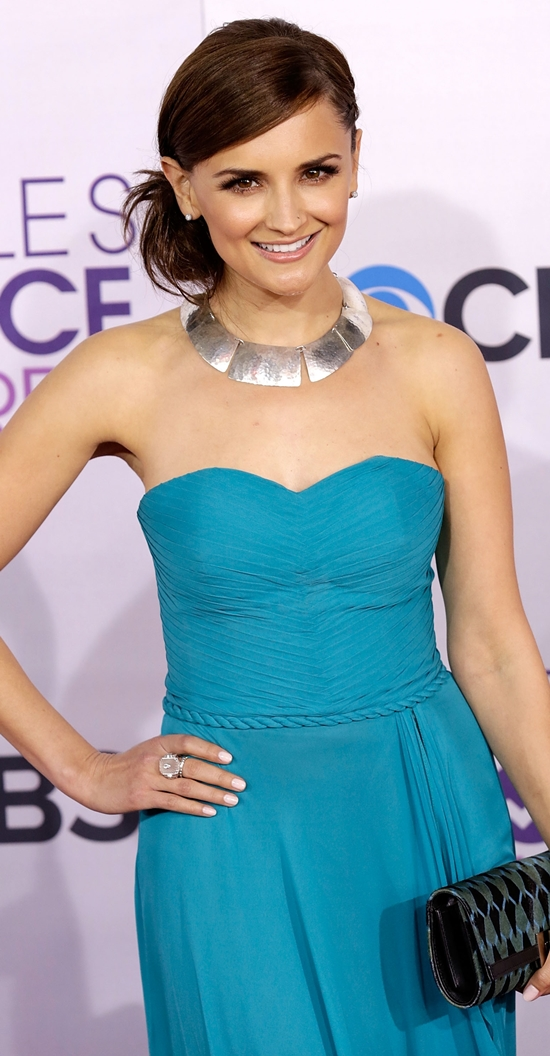 39th Annual People's Choice Awards at Nokia Theatre L.A. Live